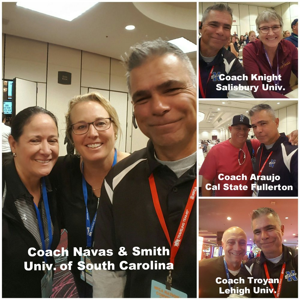 2017 NFCA National Convention - Dec. 6-9, 2017