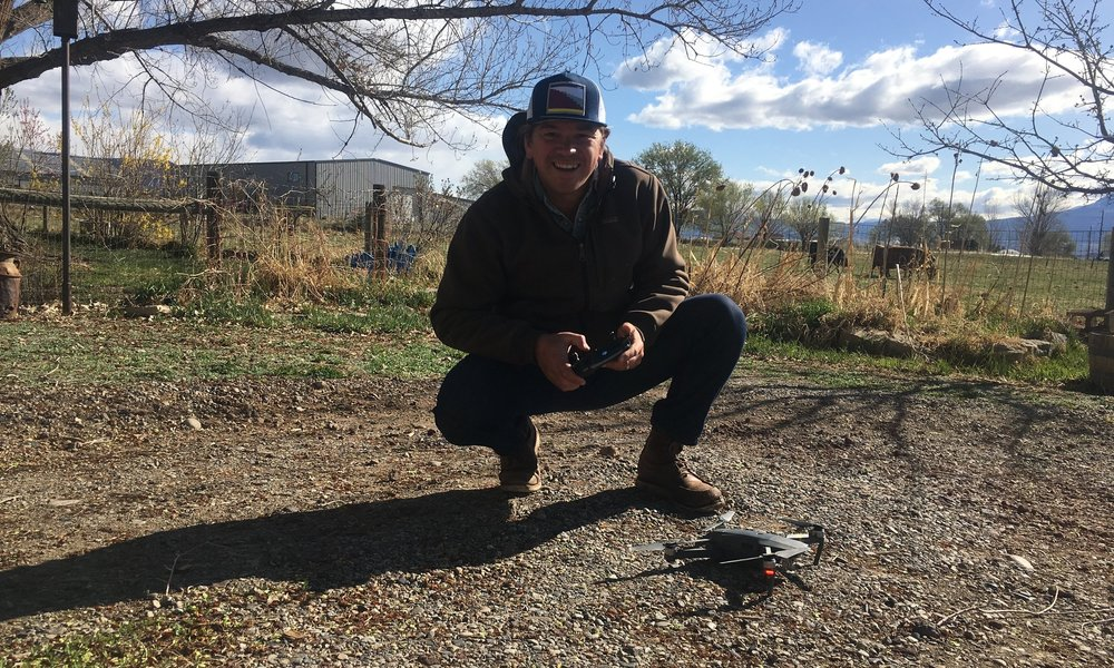 Dr. Phil Taylor - Phil holds a PhD in Ecology from the University of Colorado, with an emphasis on ecosystem science.