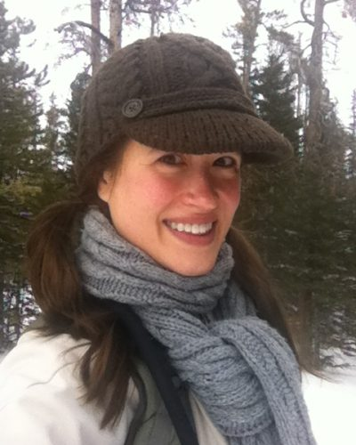 Dr. Theresa Jedd - Theresa Jedd holds a PhD inenvironmentalpolitics and policy from Colorado StateUniversity and is a postdoctoral researcherat the National Drought Mitigation Center at the University of Nebraska.