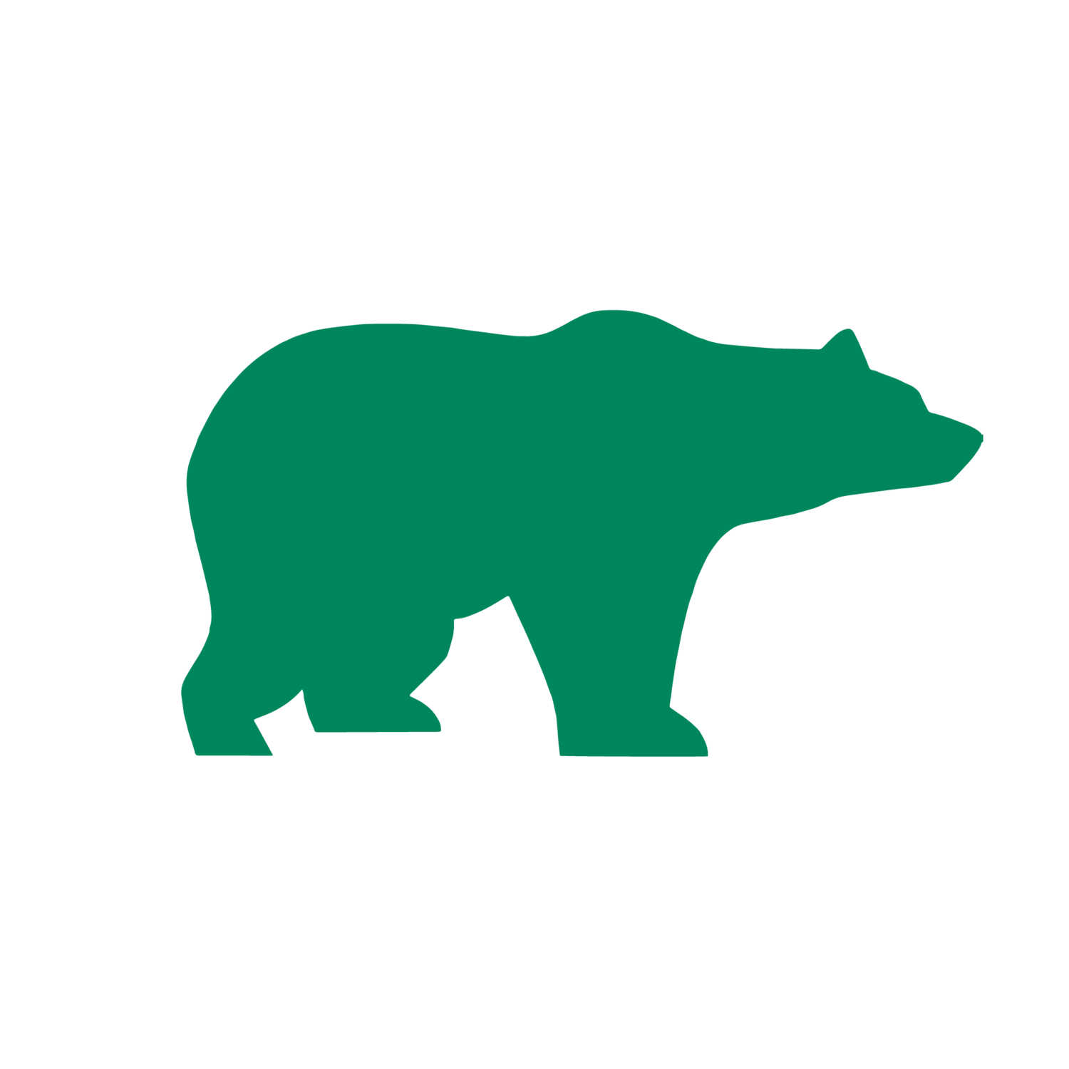 The Baer Minimalist