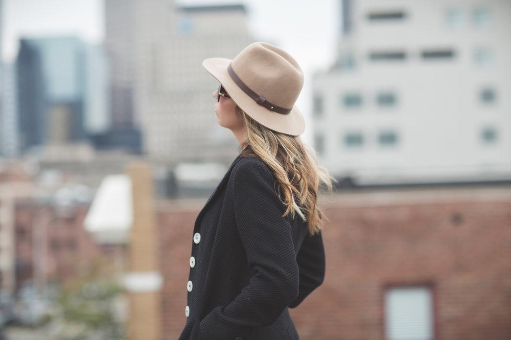 Lauren Moffatt - My Journey to Minimalism