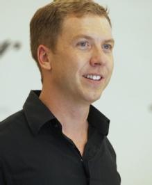 Benjamin Smolder