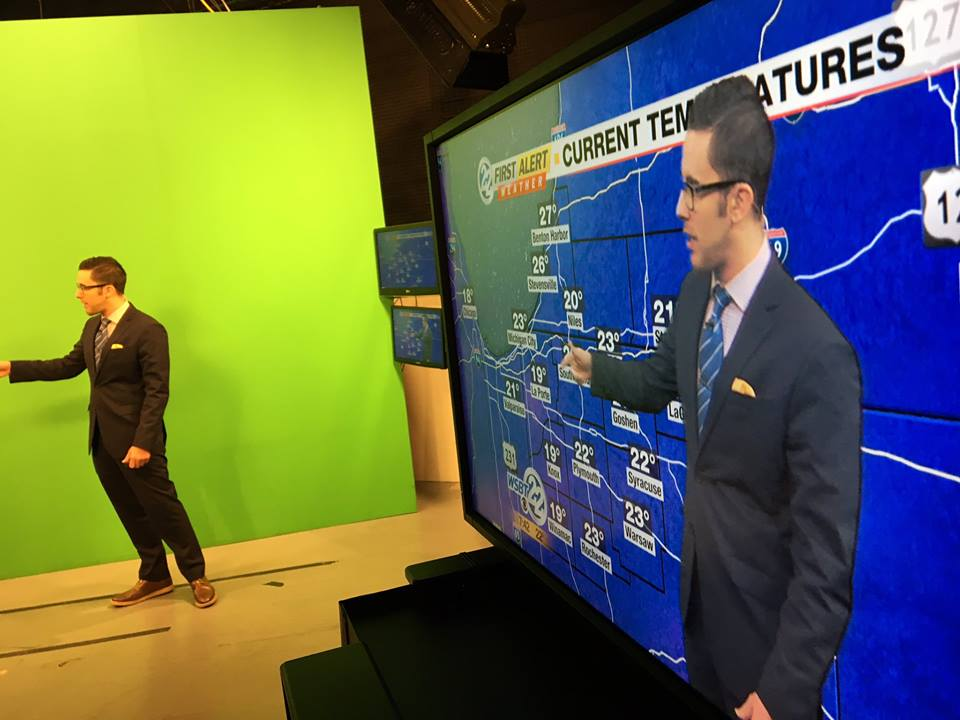 weather time - WSBT's Ed Russo will bring some hands-on demonstrations and talk about severe weather - a great GeoTrekker passport stamp.Monday, June 194:30 p.m. Downtown  |  ages 5 and up