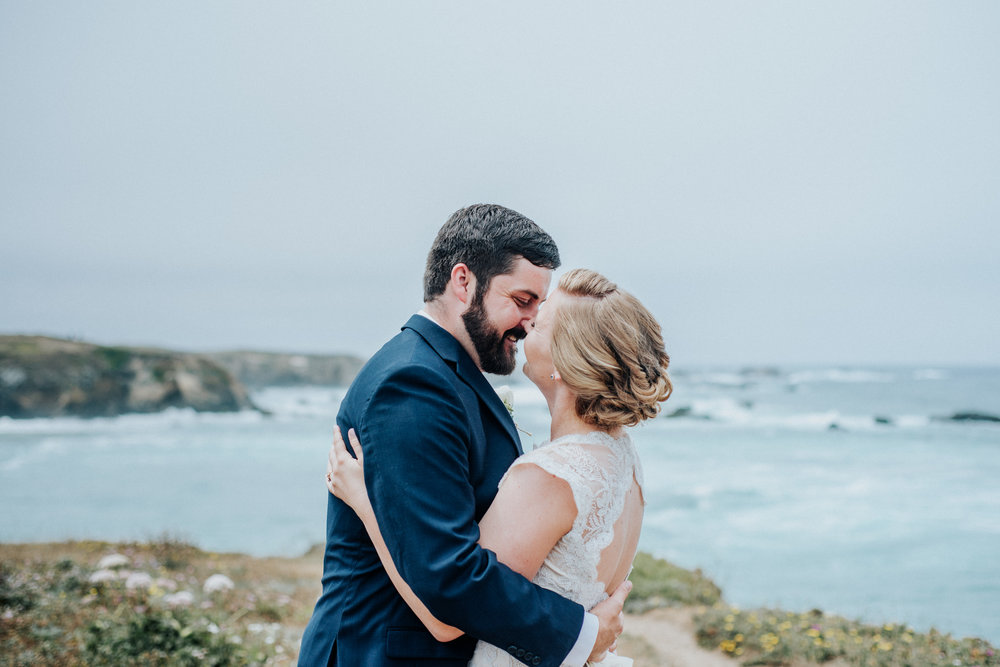 mendocino california + Wedding +- Photographer