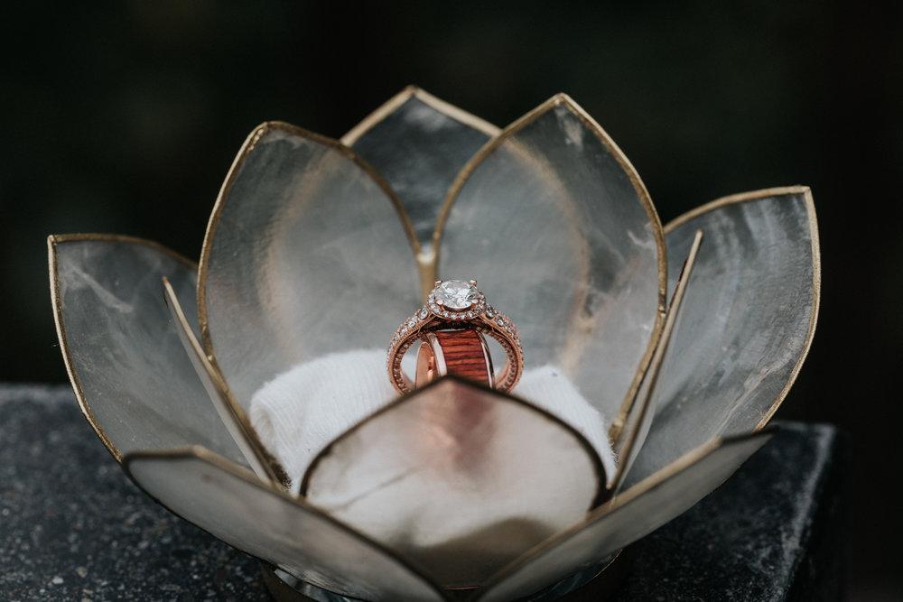 California photographer + Weddings +-details