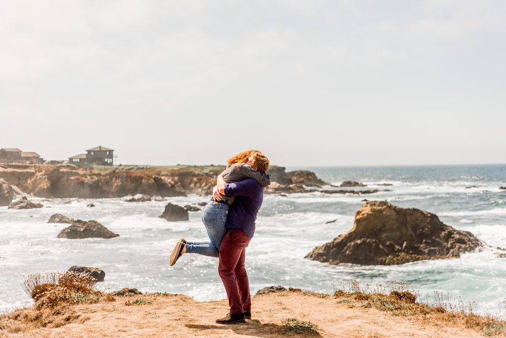 mendocino coast botanical gardens+wedding+-photographer