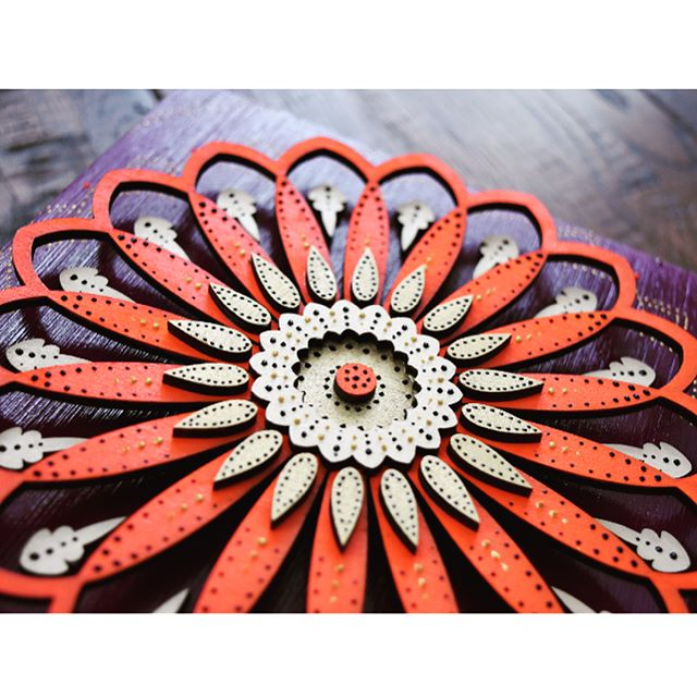 Booth C15 @lagunaartafair  June29th- through Sep 3rd 2018 #colorsoflife#summer#summerfestival#fineart#art#artist#woodart#mandala#gemofthecanyon#lagunaart#lagunabeach#allthingslaguna#detail#fineartfestival#artfestival#artafair#instaart#gem#colors#sacred#circle#dotwork#summerart#design#by#pegahei#pegaheidipour#instaartist #fineartist#instagramartist
