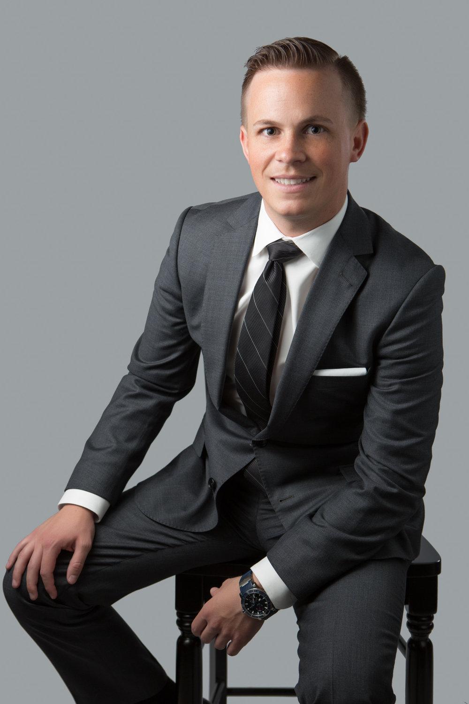 Craig Tann