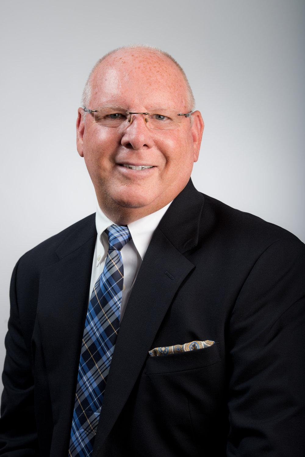 Gary Wittman
