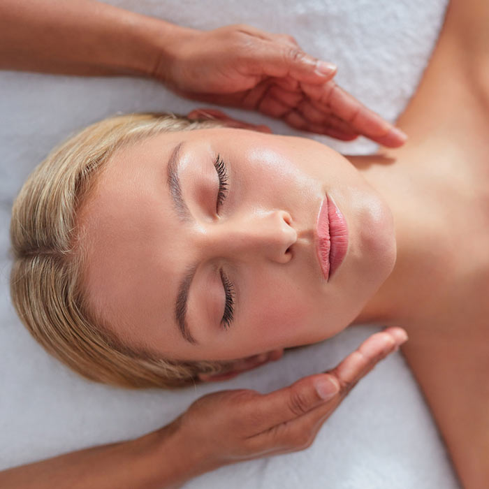 Craniosacral therapy - Releasing tensions deep within the central nervous system can relieve pain and dysfunction, and improve whole-body health and performance.