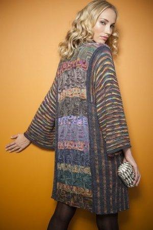 Vogue Knitting — Koigu