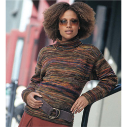 Vogue Knitting Fall 2002 #32