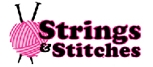 Strings & Stitches Yarn Shoppe - Address: 449 Industrial Blvd # 165, Ellijay, GA 30540, USAPhone:+1 706-698-5648http://www.stringsandstitches.com/