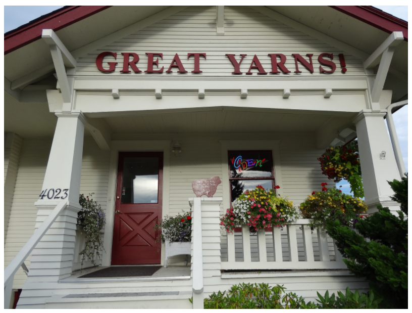 A Great Yarn - Address: 894 Main St, Chatham, MA 02633, USAPhone: +1 508-348-5605http://agreatyarn.com/