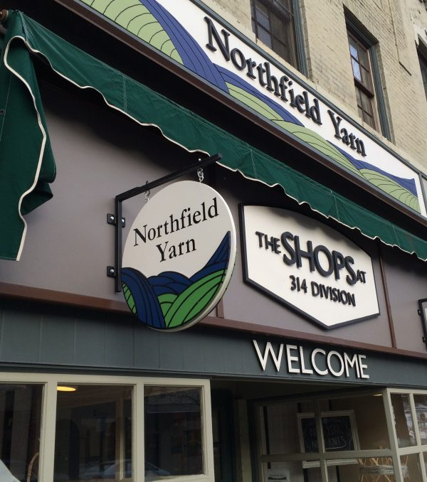 Northfield Yarn - Address: 314 Division St S, Northfield, MN 55057, USAPhone: +1 507-645-1330https://northfieldyarn.com/