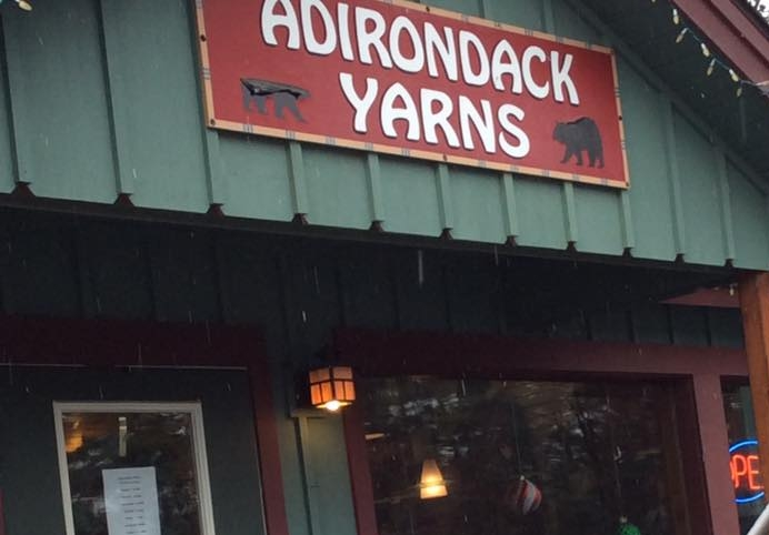 Adirondack Yarns - Address: 2241 Saranac Ave # 3, Lake Placid, NY 12946, USAPhone: +1 518-523-9230http://www.adirondackyarns.com/