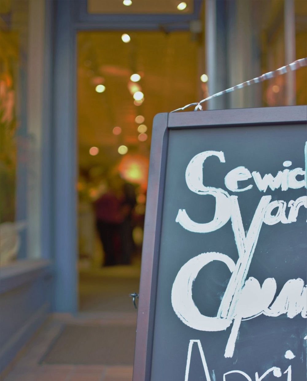 Sewickley Yarns  - Address: 435 Beaver St, Sewickley, PA 15143, USAPhone: +1 412-741-8894http://www.sewickleyyarns.com/