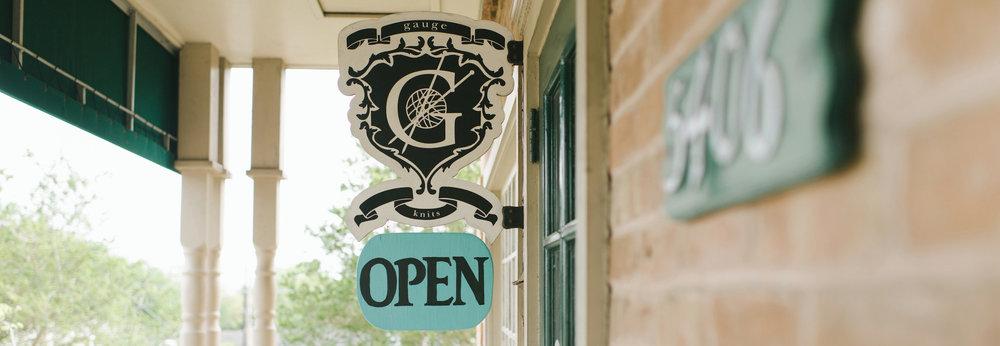 Gauge - Address:5406 Parkcrest Dr, Austin, TX 78731, USAPhone:+1 512-371-9300http://gaugeyarn.com/