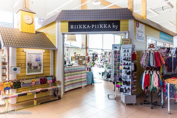 Riikka Piika Ky - Address:Joroistentie 5, 79600 Joroinen, FinlandPhone:+358 20 7341100https://riikkapiikka.fi/