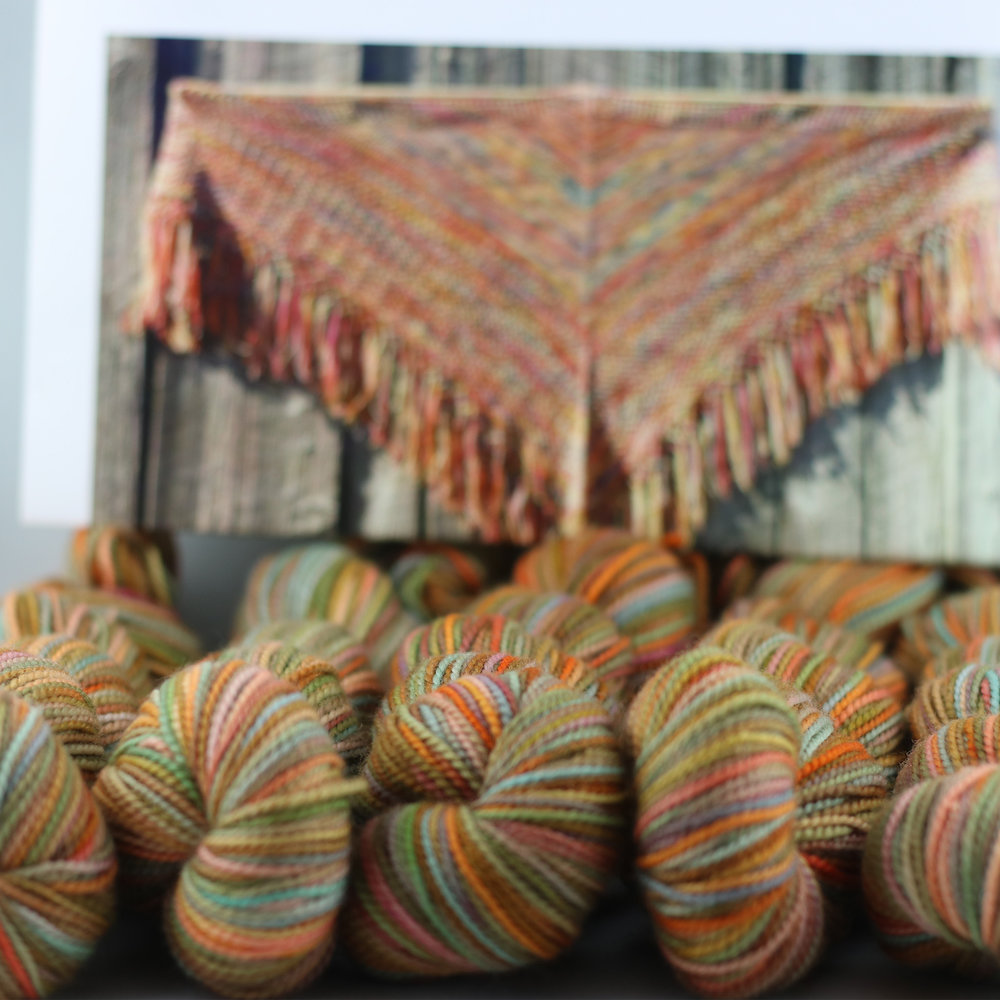 $42 Gypsy Shawl Kits -