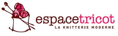 Visit Espace Tricot in Montreal, Quebec Blog - Instagram - Podcast - Shop