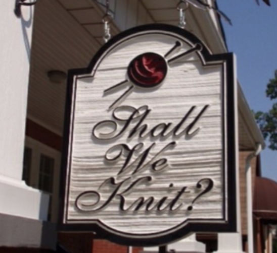 Shall We Knit? - Address: 11 Willow St, Waterloo, ON N2J 1V6Phone:(519) 725-9739https://shallweknit.ca/