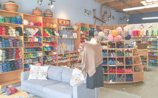 Wildfiber - Address: 1453 14th St E, Santa Monica, CA 90404, USAPhone:+1 310-458-2748https://www.wildfiberstudio.com/
