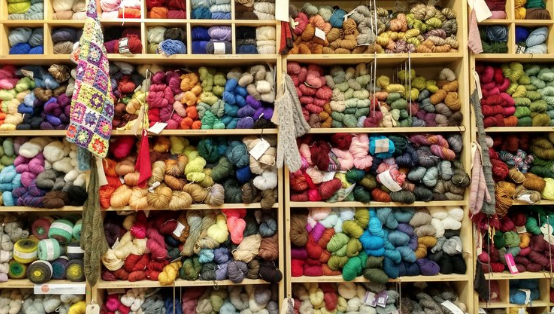 Knitty City - Address: 208 W 79th St, New York, NY 10024, USAPhone: +1 212-787-5896http://www.knittycitynyc.com/