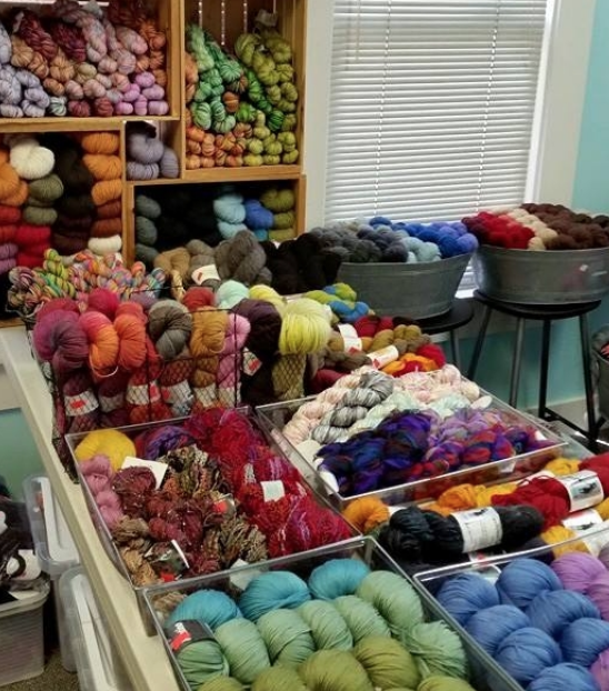 Hill Country Weavers - Address: 4102 Manchaca Rd, Austin, TX 78704, USAPhone: +1 512-707-7396https://hillcountryweavers.com/