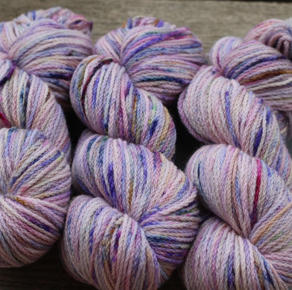 Kersti yarn 100g