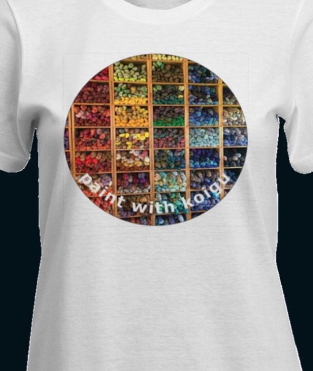 Koigu T-shirt