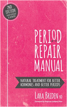 Period Repair Manual*
