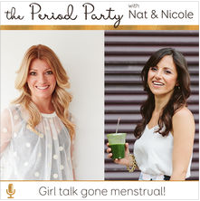 The Period Party Podcast