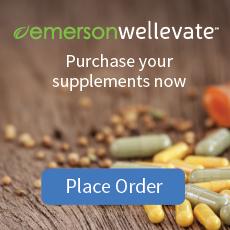 Wellevate Online Dispensary