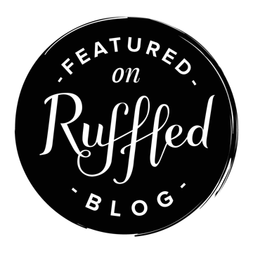 featured on Ruffled badge black .png