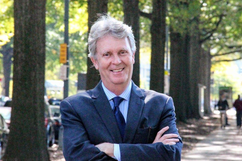 Steve Moore </br> Executive Director