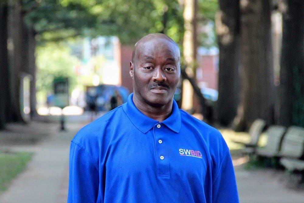 Willie Johnson