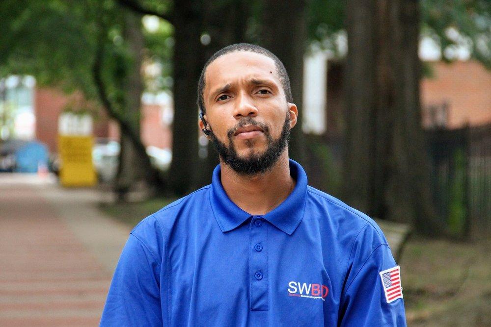Daniel Jones#Supervisor