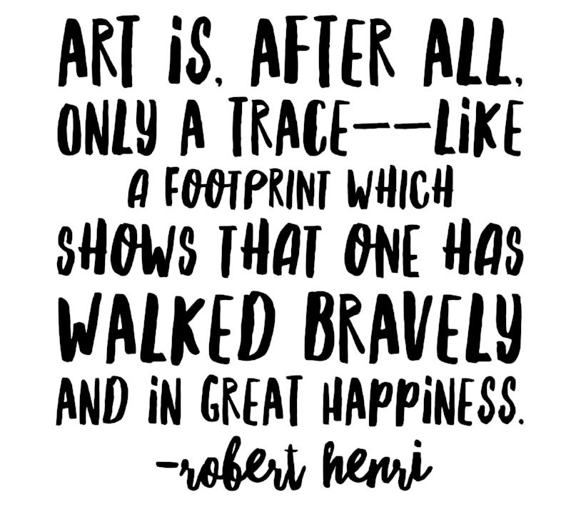Henri-Quote