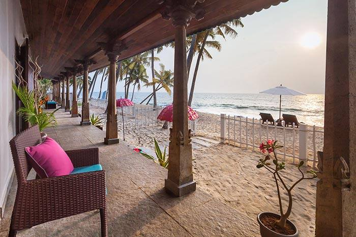 - YOGA RETREAT, KERALA, INDIA 28th October 2018Marari Villas, Kerala, India1 weekFrom £935pp