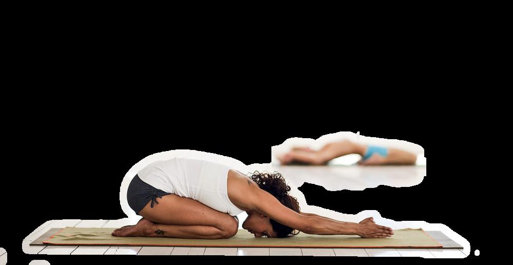 Yoga in Banbury - Yoga classes in Banbury @ The Studio