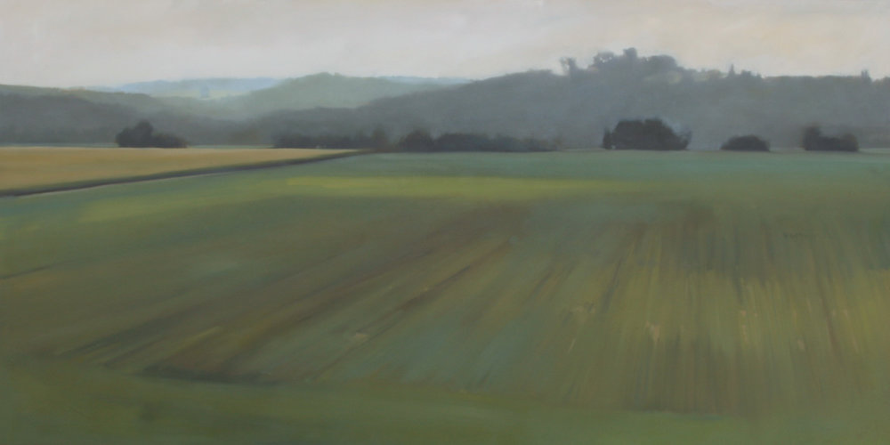 Finlay Farm, 30x60 inches
