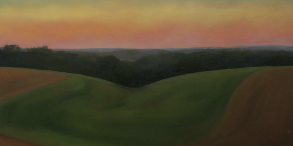 Sturtz Farm, 30x60 inches