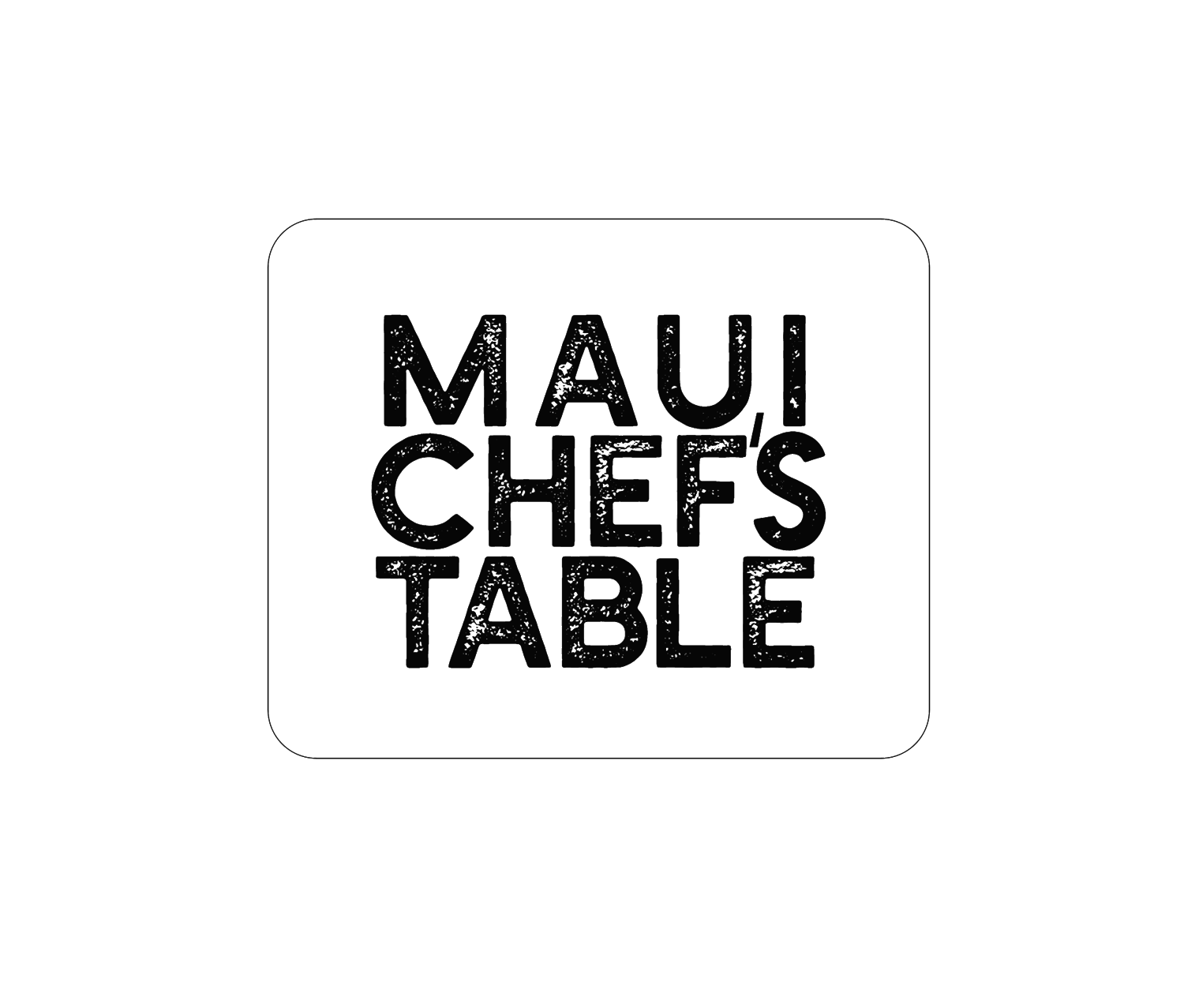 Maui Chef's Table | An interactive dining experience.