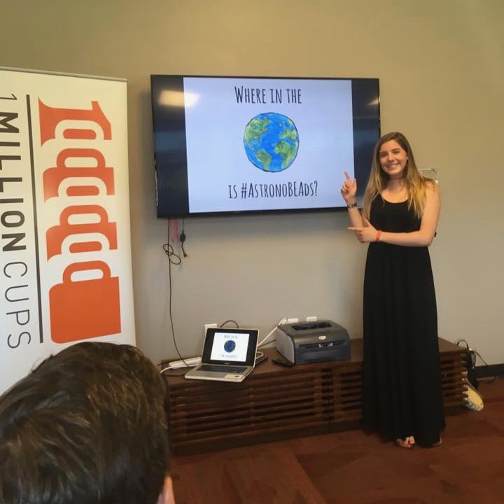 1 MILLION CUPS - June 2016 and June 2017