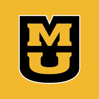 University of Missouri Twitter - September 2017