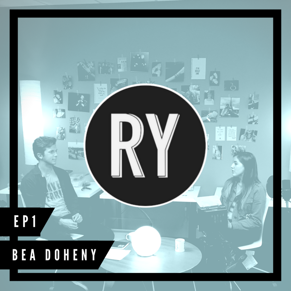 Relevant youth podcast - February 2018