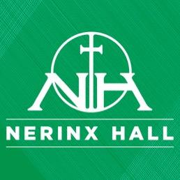 NERINX HALL NEWSLETTER - March 2018