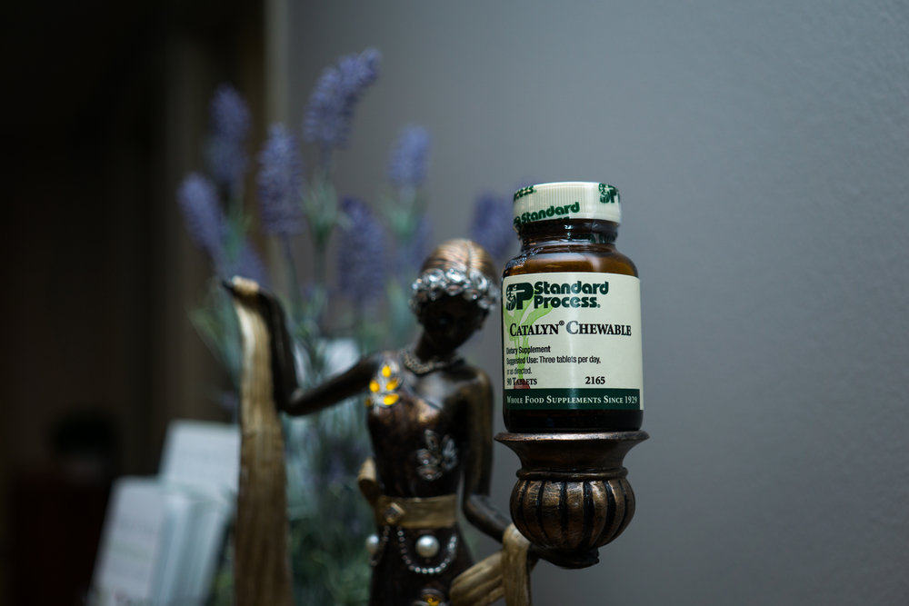 Purification Program -