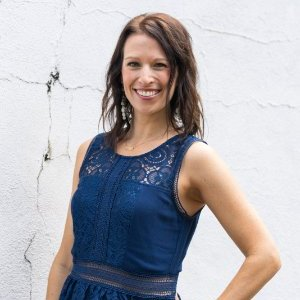 Creating a Community of Passionate Bad Asses     -  Hilary Johnson, Founder of  Hatch Tribe